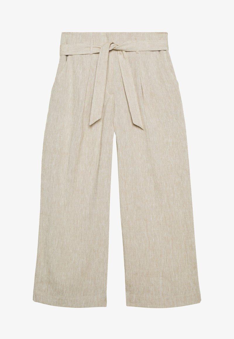 someday. - CORELIA - Trousers - soft stone