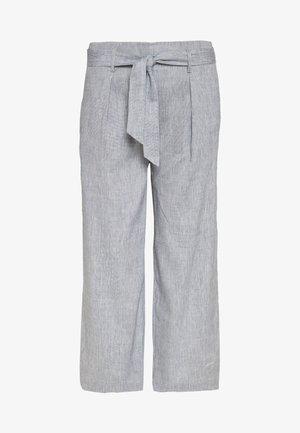 CORELIA - Kalhoty - smart blue