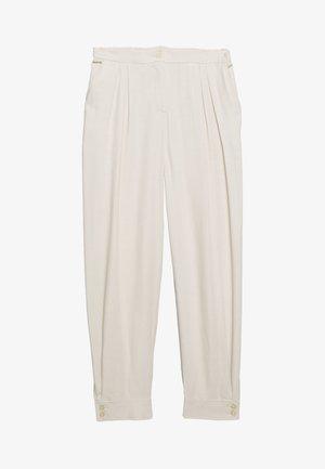CHALO - Pantaloni - soft stone