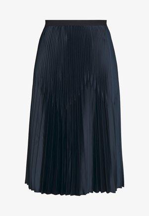 ONERA - Áčková sukně - smart blue