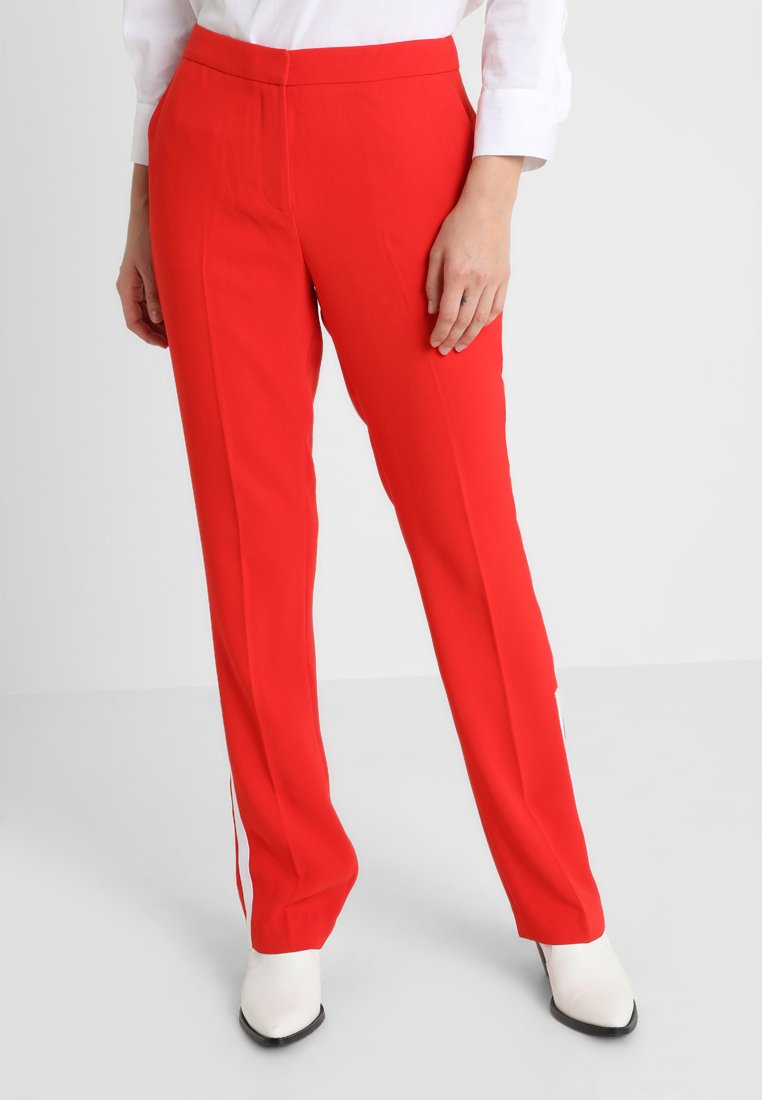 someday. - CORI - Trousers - riot red