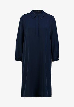 QUINALA - Košilové šaty - dark night
