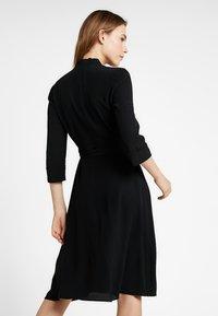 someday. - QUIRINA - Korte jurk - black - 3