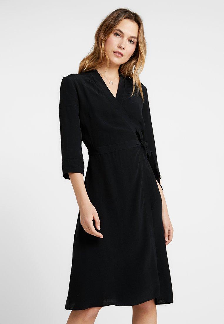 someday. - QUIRINA - Korte jurk - black