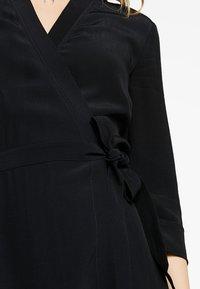 someday. - QUIRINA - Korte jurk - black - 6
