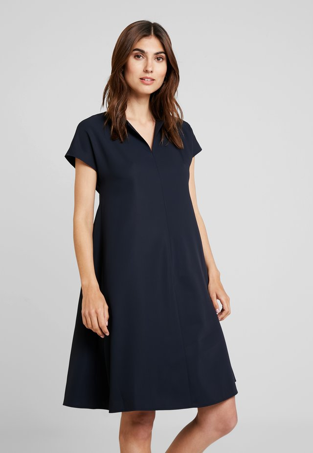 QUOPHIE - Day dress - bold blue