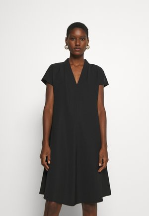 QALI - Day dress - black