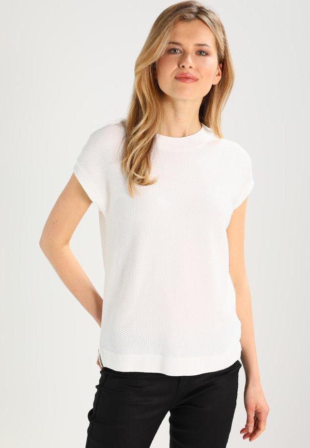 ULITA - Basic T-shirt - milk