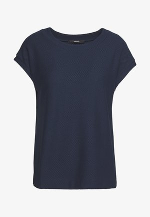 ULITA - T-shirt basique - smart blue