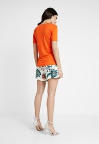 someday. - KEA - T-shirts - papaya - 2