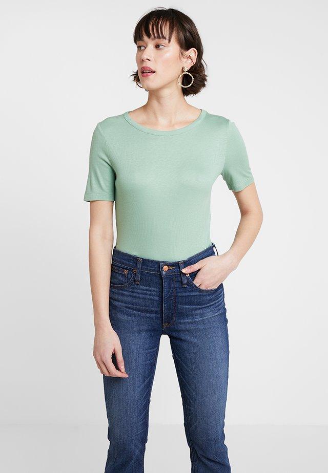 KEA - T-shirt basic - fresh mint