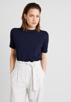 KUMI - T-shirts basic - bold blue