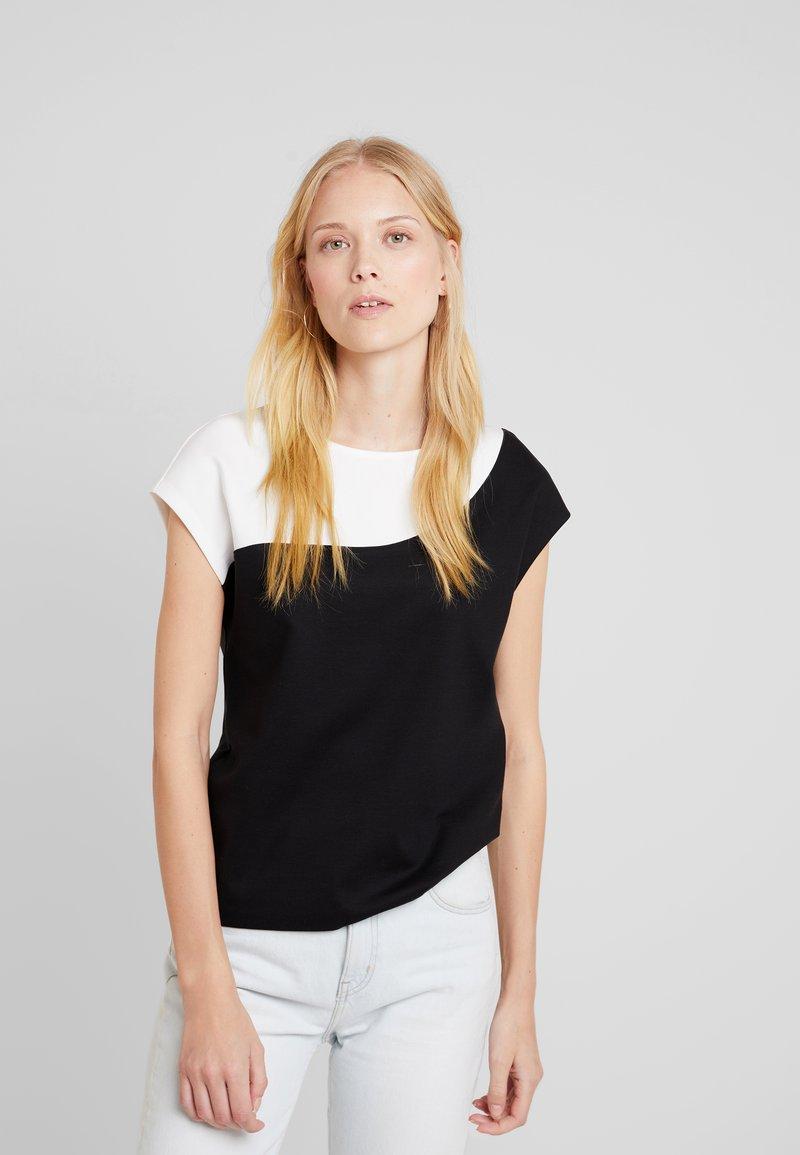 someday. - UMKA - T-Shirt print - black