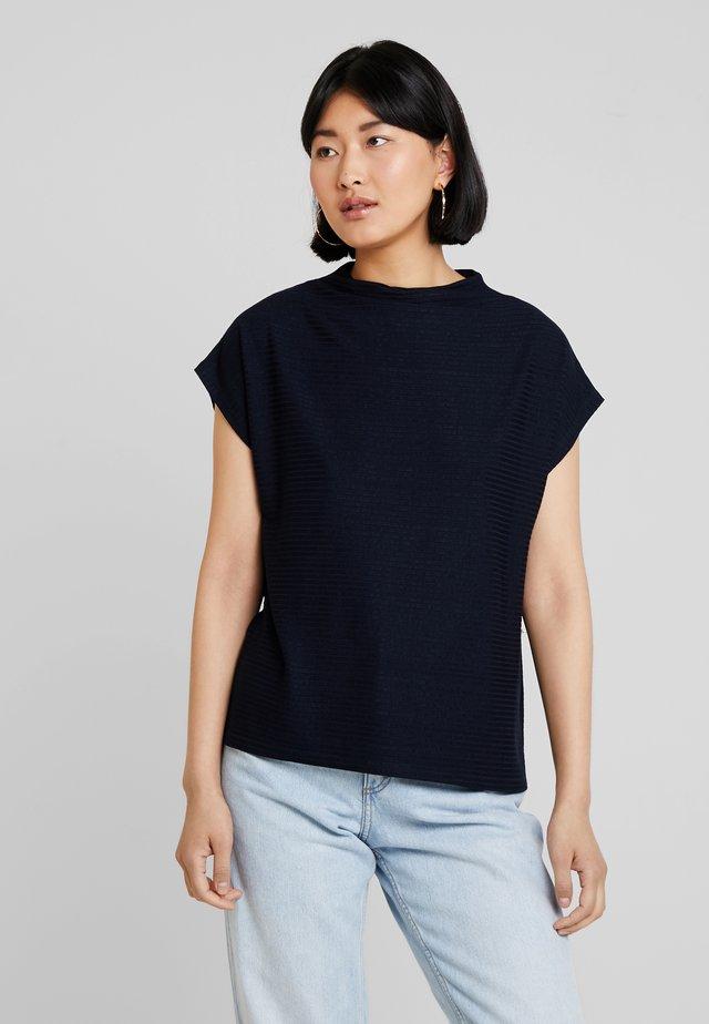 KERRIS - T-Shirt print - bold blue