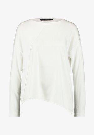 KLEDI - T-shirt à manches longues - milk