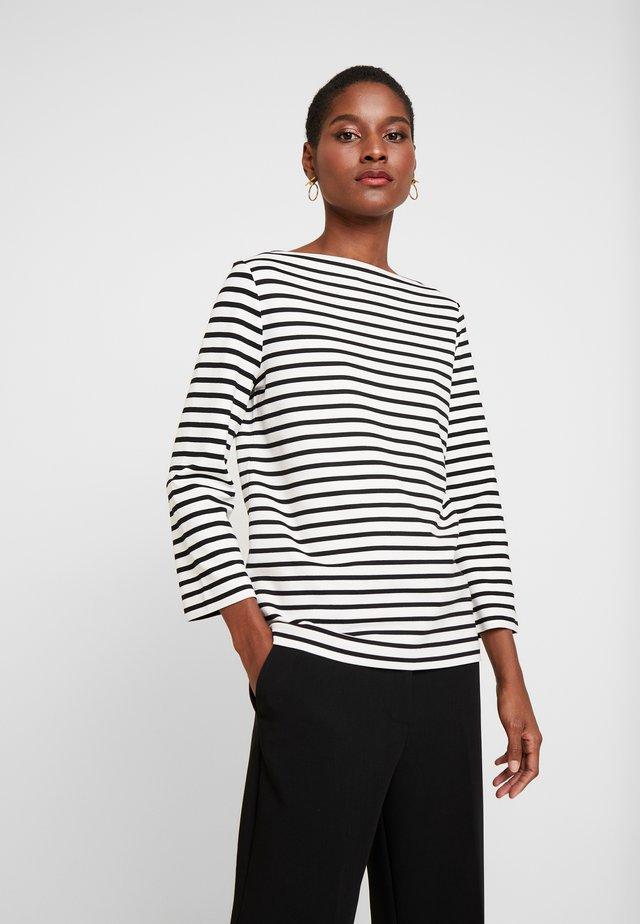 UKATI - Long sleeved top - black