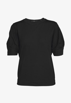 USAGI - T-shirts - black
