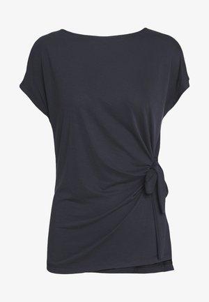 KARUKI - T-shirts med print - anthracite