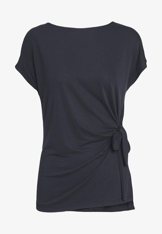 KARUKI - T-Shirt print - anthracite