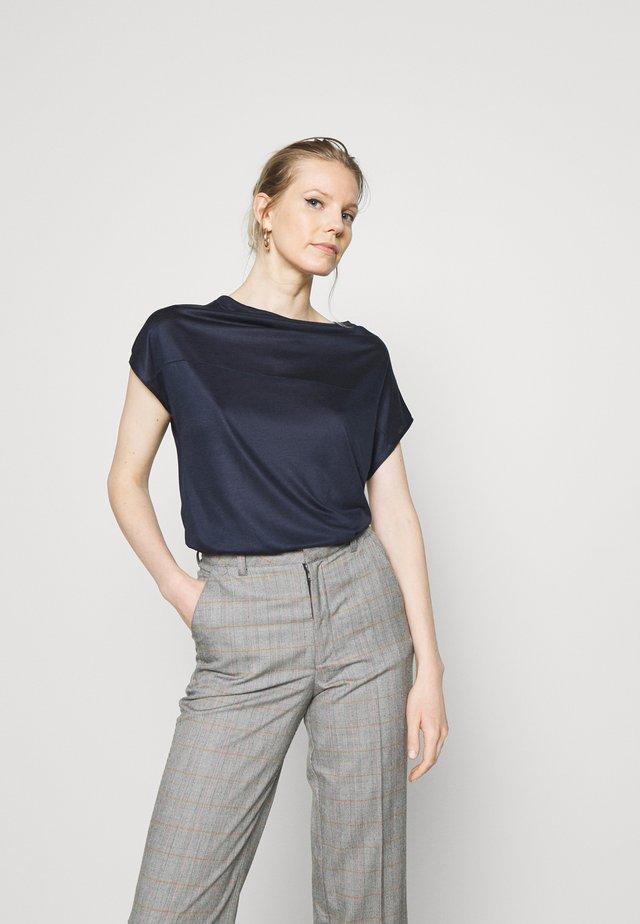 KALA - Basic T-shirt - universe blue