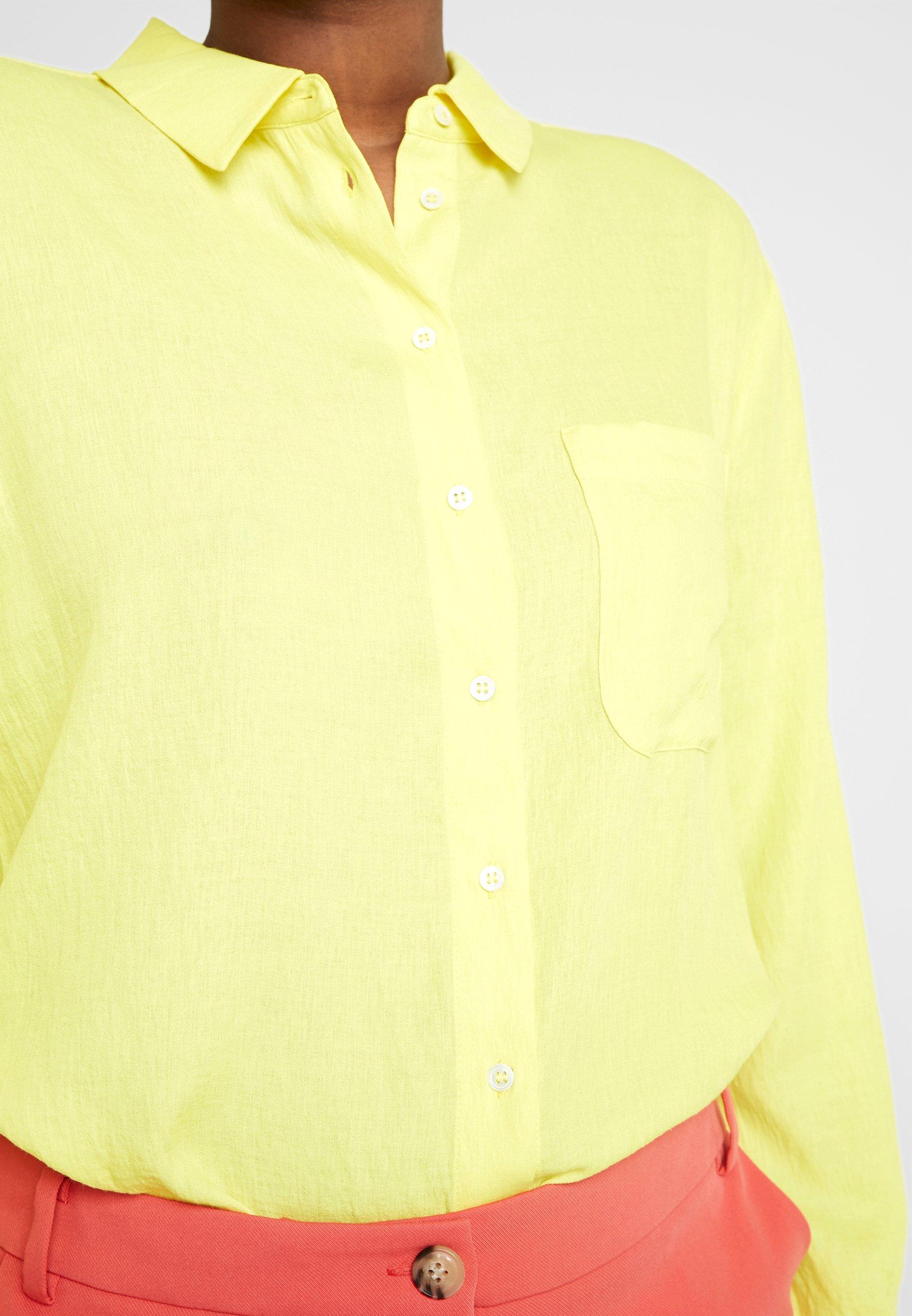 Someday. Zita - Skjorta Lime