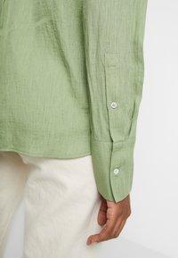 someday. - ZITA - Button-down blouse - garden green - 5