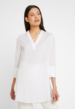 ZINNUR - Tunic - white