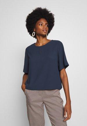 ZAMELINA - Bluse - smart blue