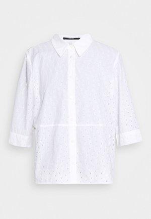 ZABELKE - Skjortebluser - white