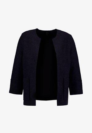 NABIL - Summer jacket - bold blue