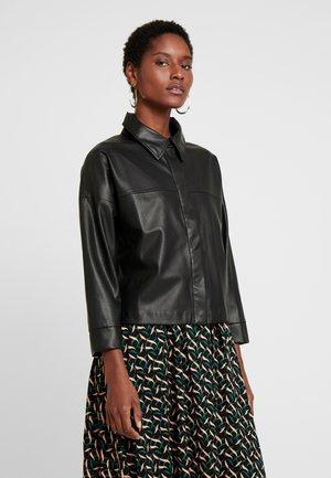NAARA - Summer jacket - black