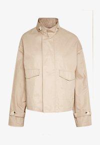 someday. - VARINA - Summer jacket - natural sand - 5
