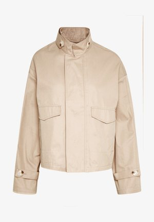 VARINA - Summer jacket - natural sand