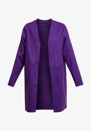 NEVILLE COSY - Kardigan - vivid violet