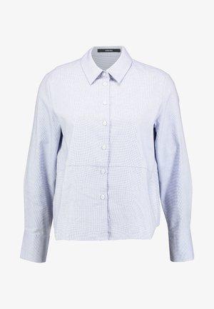 ZTELLA STRUCTURE - Košile - smart blue