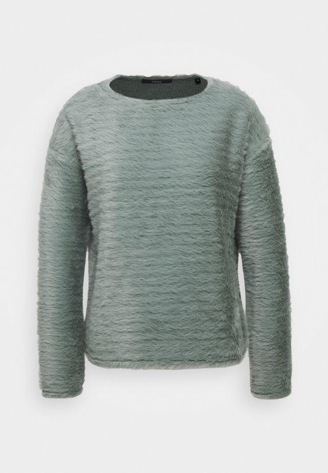 ULAWIE - Jersey de punto - grey green