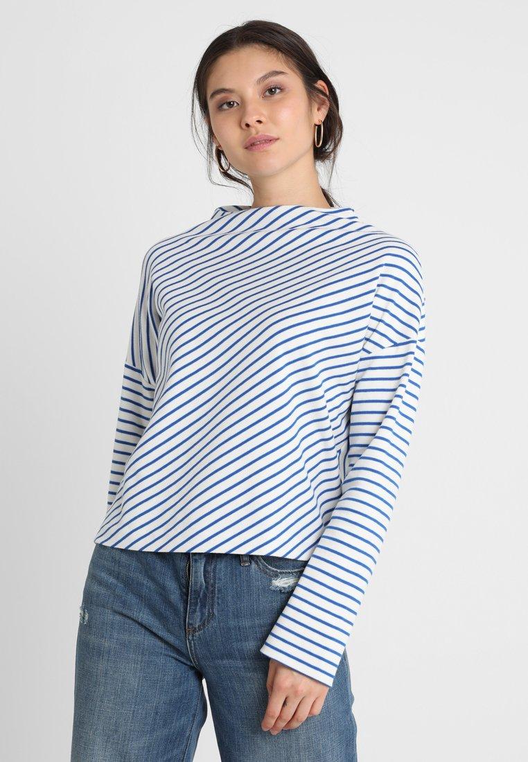 someday. - ULESKE - T-shirt à manches longues - milk