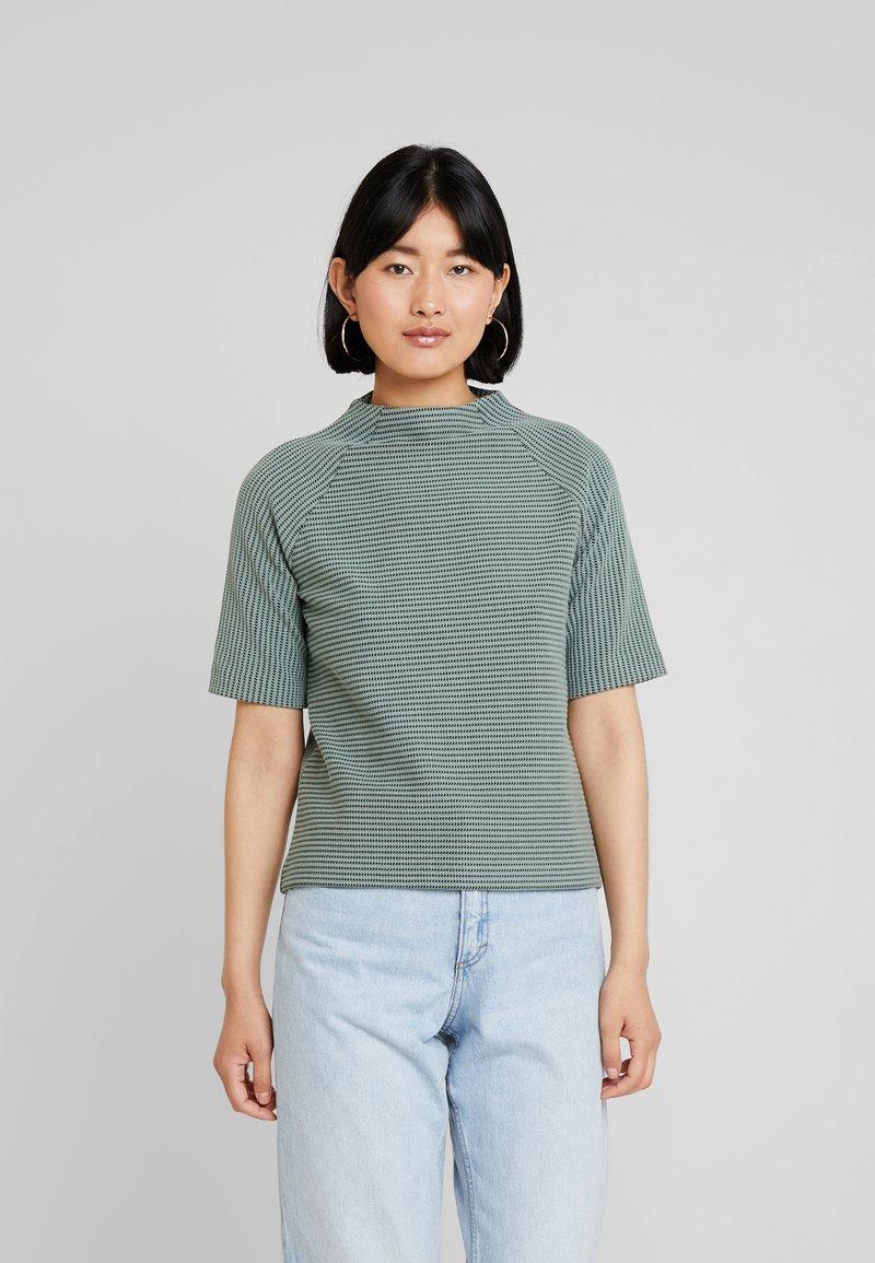 someday. - UVITA TEXTURE - Sweatshirt - grey/green