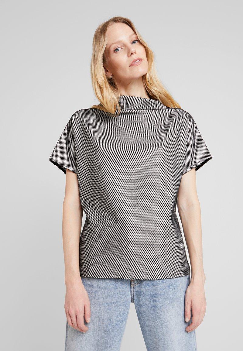 someday. - UZURI - T-Shirt print - black