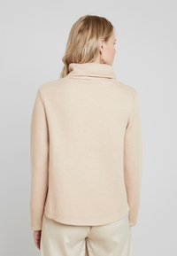 someday. - USINA - Sweatshirt - golden caramel - 2