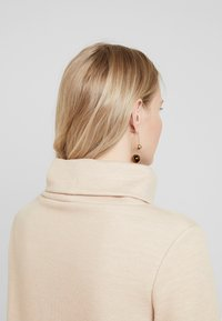 someday. - USINA - Sweatshirt - golden caramel - 6