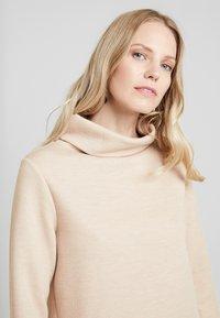someday. - USINA - Sweatshirt - golden caramel - 4