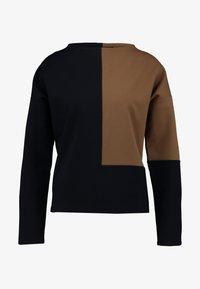 someday. - UKOMI - Langærmede T-shirts - bold blue - 3