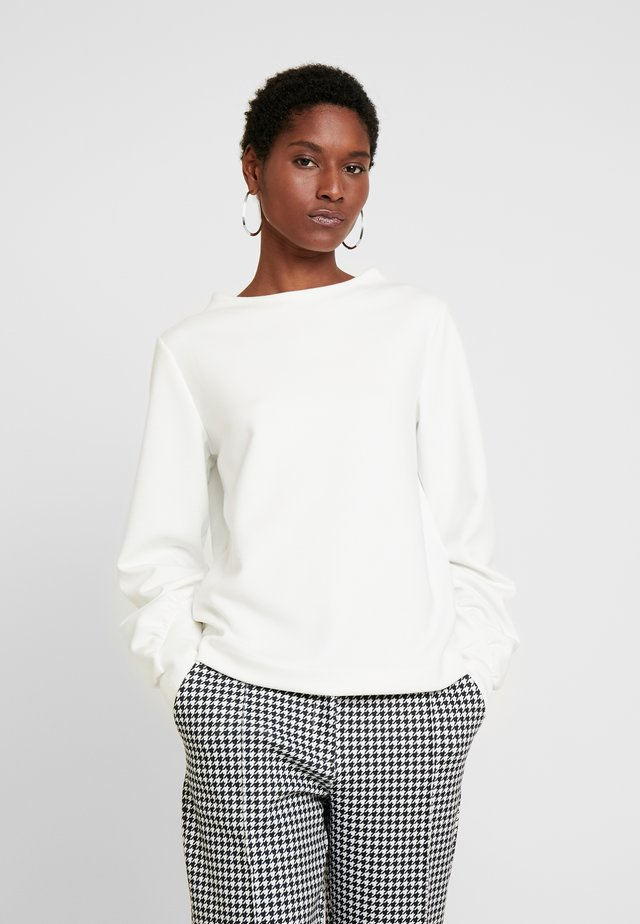 URMEL - Sweatshirt - milk