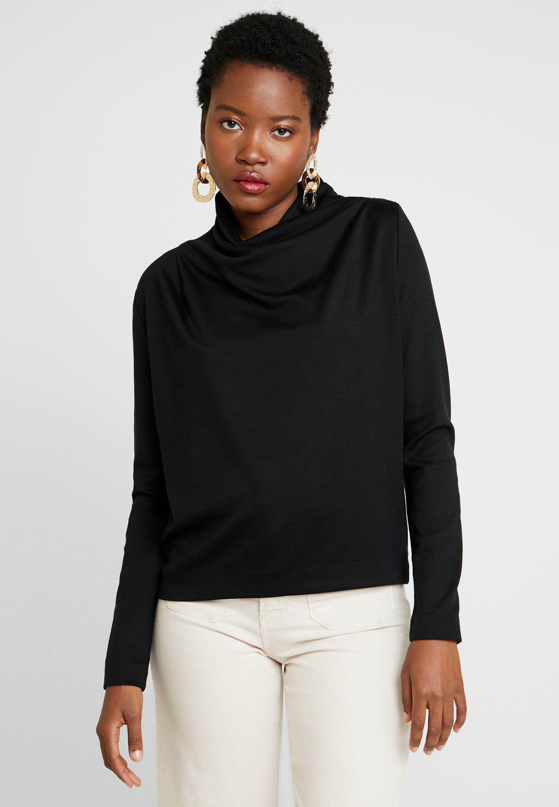someday. USKE - Sweatshirt - black