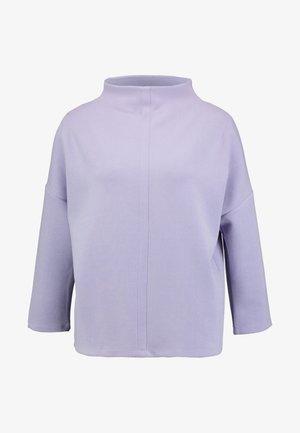 UMMI - Top sdlouhým rukávem - purple sky