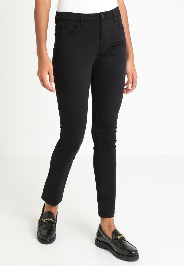 someday. - CADOU STAY - Jeans Slim Fit - black