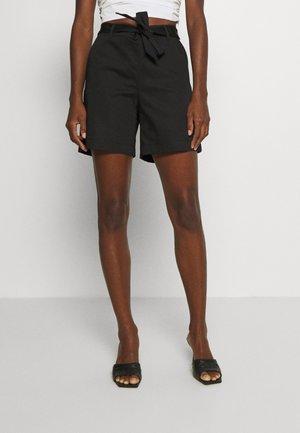 CLYDE SAFARI - Shorts - black