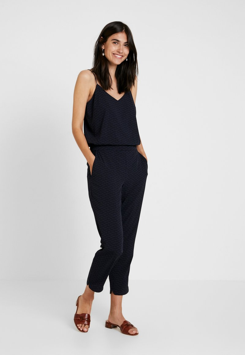 someday. - CHIONA - Jumpsuit - bold blue