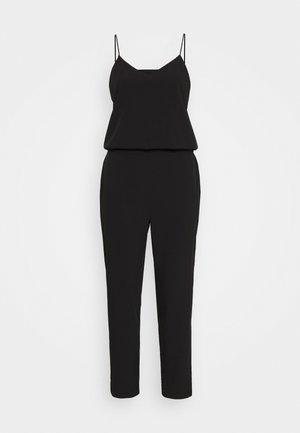 CHIONA - Jumpsuit - black